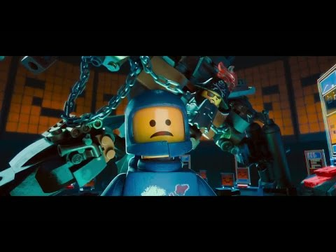 Watch The Lego Movie Full Movie Streaming Online (2014) 1080p HD