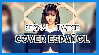 download lagu Signal - Twice Cover EspaÑol gratis