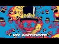 """SLASH FT. MYLES KENNEDY & THE CONSPIRATORS - """"My Antidote"""" Full Song Static Video thumbnail"""