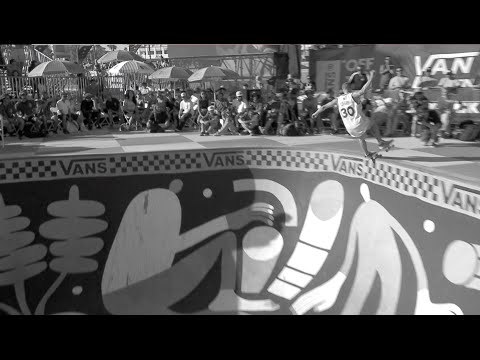 2016 Vans Pro Skate Park Series Official Trailer