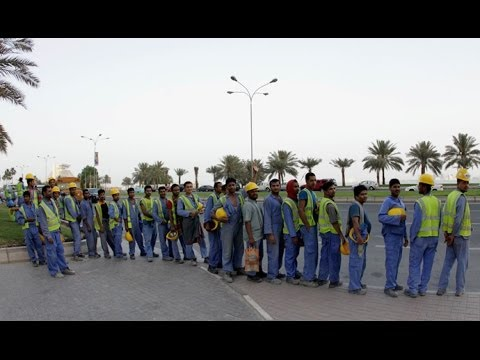 Migrant Workers Dying In Shocking Numbers In Qatar