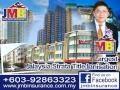 Malaysia JMB Insurance Organization Corporate Video provided Strata Title Insurance