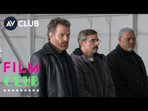 Last Flag Flying | Discussion & Review | Film Club