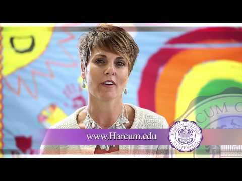 Harcum College Promo Video (60 seconds)