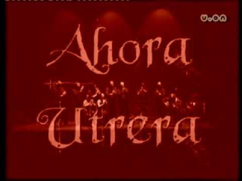 TOMAS DE PERRATE-ESPECTACULO FLAMENCO-AHORA UTRERA