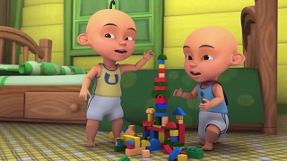 download lagu Upin & Ipin Cartoons New Collection 2017  # gratis