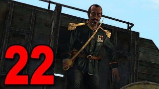 Red Dead Redemption - Part 22 - The End of Allende