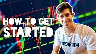 $2,603 Profit Day Trading Natural Gas ETF's | Step-By-Step