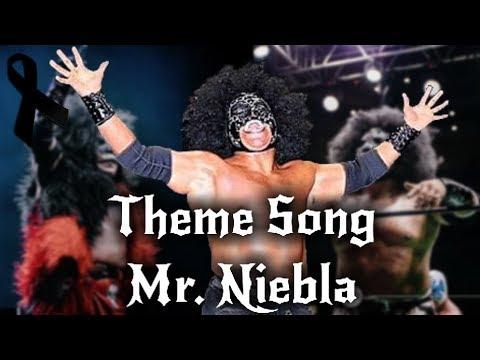 Download  Theme Song Mr. Niebla || Q.E.P.D || ♪Colate Un Dedo♪ Gratis, download lagu terbaru