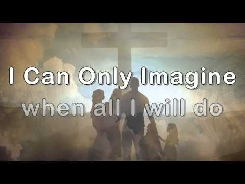 I Can Only Imagine By Emerson Drive video