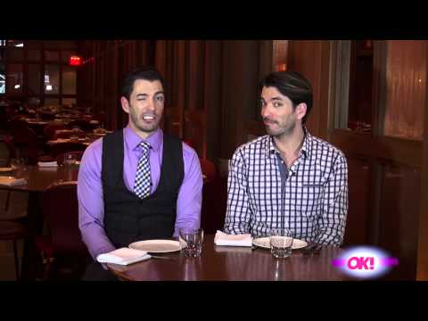 HGTV's Property Brothers Talk Romance: What Qualities Are They Looking ...