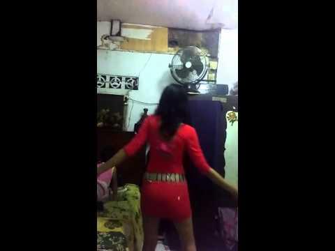 Kamli dancing Indonesian version