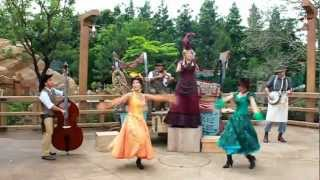 Grizzly Gulch - Welcome Wagon Street Show 2