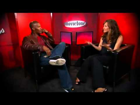 Unscripted with Jamie Foxx and Jennifer Garner