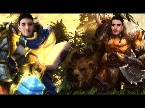 Hearthstone | JOSEMI VS RDU | Ladder | Cazador