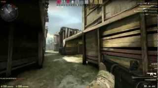 Counter-Strike: Global Offensive Beta - Zabawy z Bronią (iN