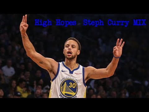 High Hopes - Panic! At The Disco (Stephen Curry Mix)