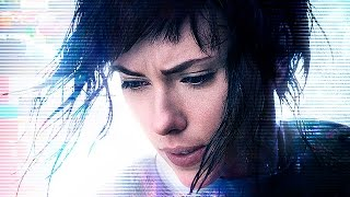 Ghost in the Shell 2017  Official Trailer