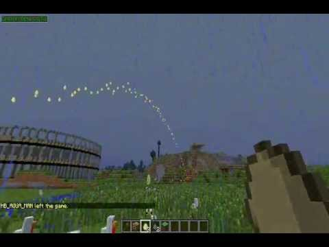 Minecraft 1.1 Fully Automatic