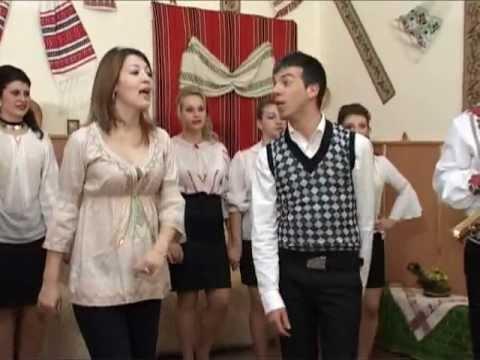 La nunta la Oseni