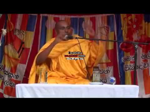Budu Bana - Part 2 - Pitiduwe Siridhamma Himi - Siri Samanthabaddra Thero - Wathupitiwala video