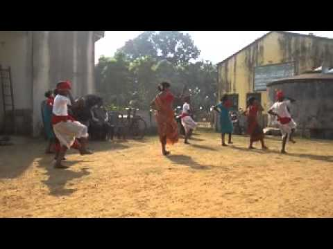 Bihure Logon (tribal Dance) video