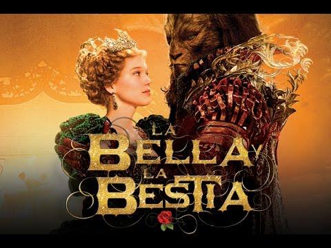 La Bella y la Bestia -   Trailer Oficial (Doblado al Español Latino)