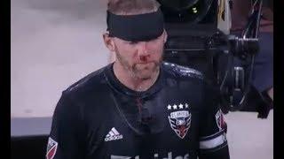 Wayne Rooney vs Colorado Rapids Highlights | D.C. United vs Colorado Rapids 28/07/2018