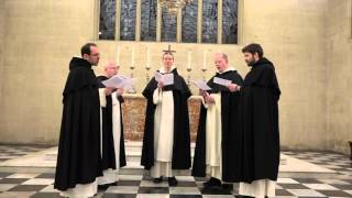 Dominican Chants: Sub Tuum