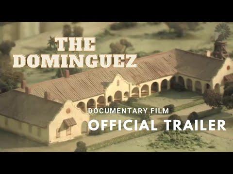 The Dominguez - Official Trailer 2010