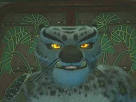 Kung Fu Panda Game movie 3