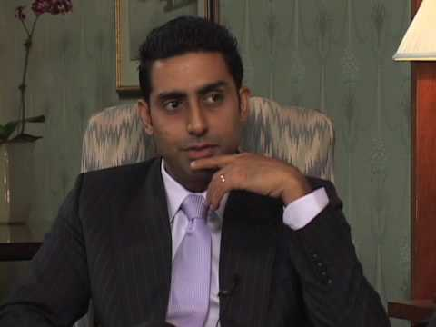 Actor Abhishek Bachchan: 'Filmmaking as an Enterprise Has Become More Efficient and Professional'