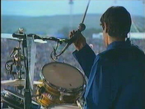 Thumbnail of video beastie boys - sabotage (woodstock 1999)