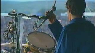 beastie boys - sabotage (woodstock 1999)