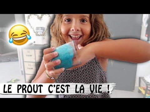 J'en peux plus d'elle !  Vive le Slime  😂  / Family Vlog thumbnail