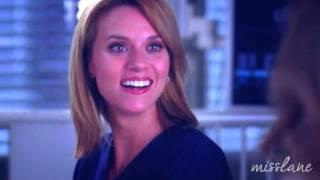 Lauren & Arizona {Thousand Years} Grey's Anatomy