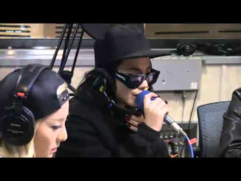 [LIVE] 131205 Missing You - 2NE1 On Power Time