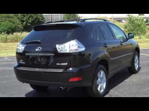 2006 lexus rx 330 youtube. Black Bedroom Furniture Sets. Home Design Ideas