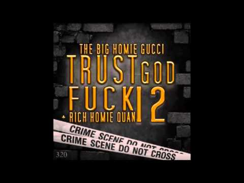 Gucci Mane ft Rich Homie Quan Young Scooter - O.G _ 2013