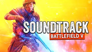 FULL BATTLEFIELD 5 SOUNDTRACK! [Beta] | Battlefield 5 OST (BFV Soundtrack)