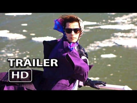 LAURENCE ANYWAYS Trailer (Xavier Dolan - Sex Change DRAMA)