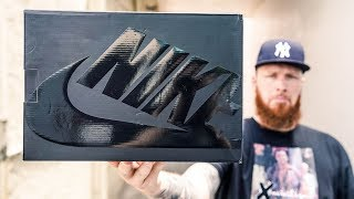 NIKE SNEAKERS I REALLY DON'T LIKE! (But They're Worth $600)