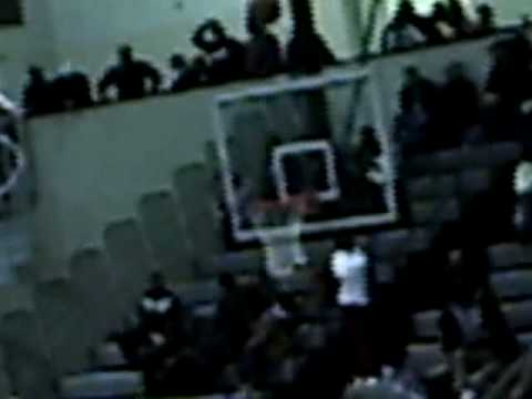 Upson lee high school boys basketball game(2008)