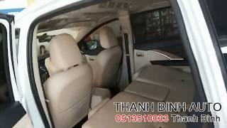 Đồ chơi, phụ kiện, ghế da Mitsubishi Xpander 2019 ThanhBinhAuto