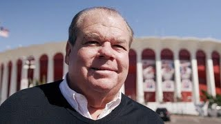 Rise and fall of former LA Kings owner Bruce McNall