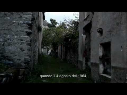 I morti di Alos (trailer – sardo)