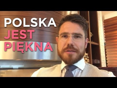 Polska Jest Piękna! - Mateusz Grzesiak Insights #4 - [ Mateusz Grzesiak ]