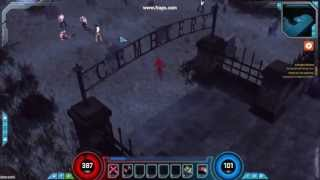 Marvel Heroes Gameplay