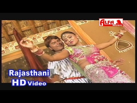 Le Nach Mhari Binani | DJ New Rajasthani Songs 2014