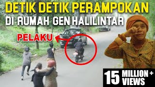 download lagu Detik-detik Perampokan Di Rumah Genhalilintar - Prank Super Mom gratis